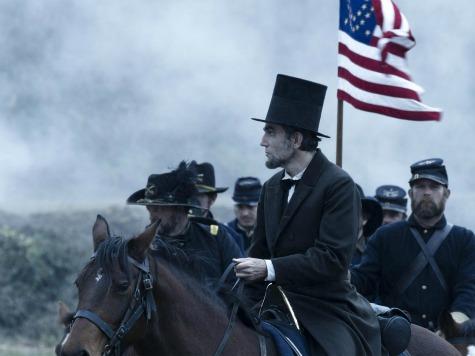 Oscar-Favorite 'Lincoln' Netted $3.5 Million in Tax Breaks