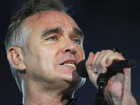 Morrissey: Straight Men to Blame for War