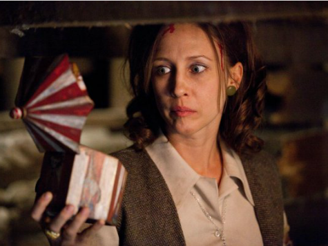 Trailer Talk: 'The Conjuring' Delivers Big Scares, Bigger Potential