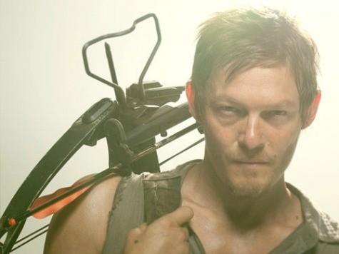 Saluting Daryl, 'The Walking Dead's' Subversive Redneck Hero