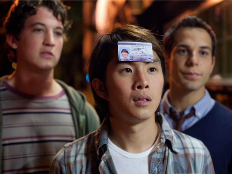 '21 and Over' Review: Hangover Jr. Antics Can't Compete with Real Wolfpack