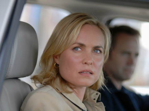 'Red Widow' Review: ABC Mob Drama Packs Solid Cast, Forced Execution
