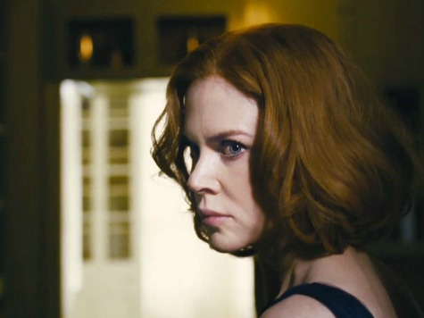 'Stoker' Review: 'Oldboy' Director Makes Visually Stunning, Dramatically Drab U.S. Debut