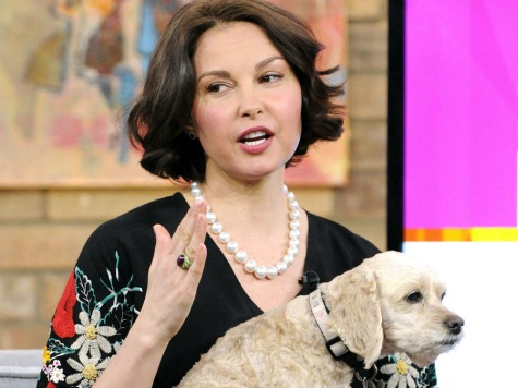 Democrats Having Second Thoughts About Ashley Judd's Senate Run