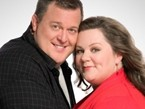 Native American Group Demands CBS Apologize for 'Mike & Molly' Joke