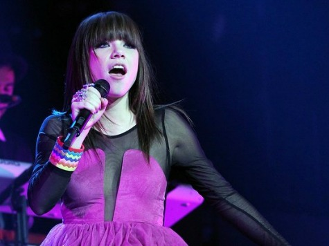 Carly Rae Jepsen Cancels Boy Scouts Jamboree Appearance Over Group's Gay Stance