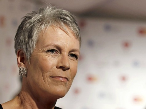 Jamie Lee Curtis Still Fuming Over Oscars' 'Boobs' Musical Number