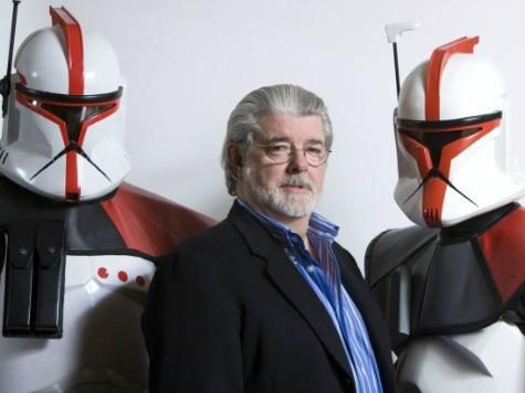 Flashback: George Lucas Sues to Keep 'Star Wars' Name Off Reagan Missile Defense Plan
