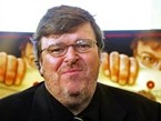 Michael Moore Leads Celebrity Chavez Apologists in Mourning Leader's Death