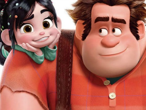 'Wreck-It Ralph' Blu-ray Review: '80s Video Game Homage A Few Quarters Short