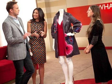 It's a Wrap for TLC's 'What Not to Wear'
