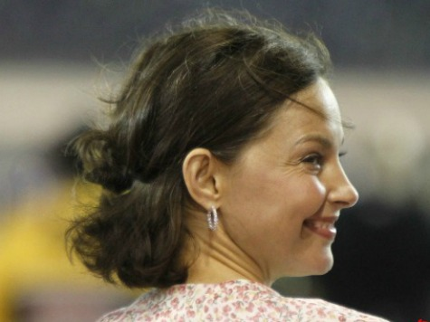 Source: Ashley Judd Committed to Senate Run