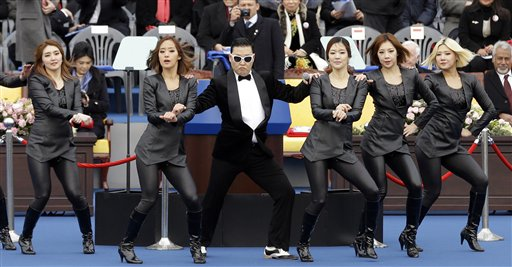 PSY to unveil 'Gangnam Style' follow-up next month