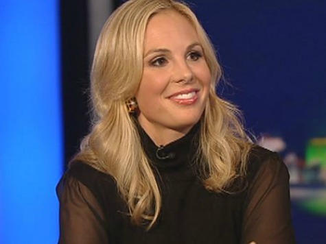 Barbara Walters: Elisabeth Hasselbeck not leaving 'The View'