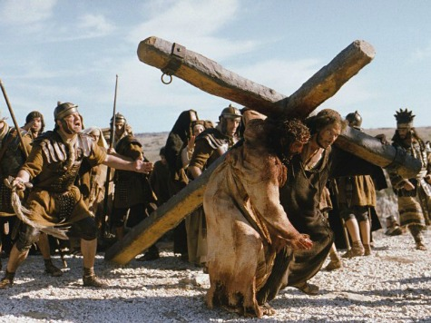 Exclusive: Screenwriter Lionel Chetwynd on 'Resurrection' Project -40 Days that Forged a Faith