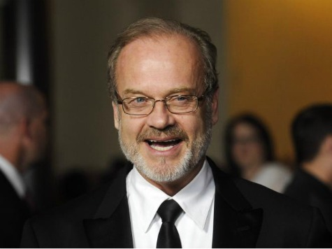 Kelsey Grammer Lost Hundreds of Thousands 'Investing in Windmills'