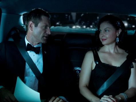 Ashley Judd Plays First Lady in CPAC 'Olympus' Screening