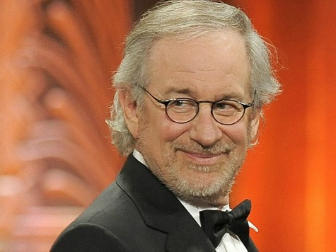 Steven Spielberg Bows Out of Moses Film Project