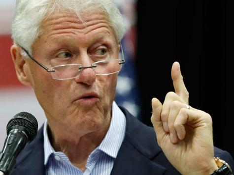 President Clinton Seeks Alternative to Ashley Judd in Kentucky Senate Race