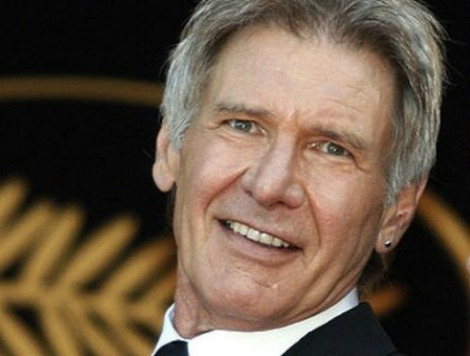 Harrison Ford Flies to D.C. to Support Air Safety, Defend Obama