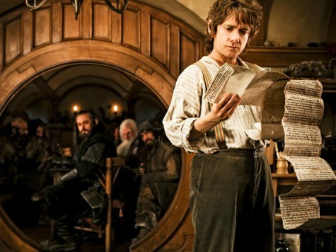 'The Hobbit' Blu-ray Review: Fan Frenzy Restores Order to Franchise