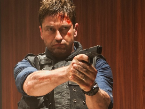 Will Audiences Cheer 'Olympus Has Fallen' Using '24'-Style Torture Tactics?