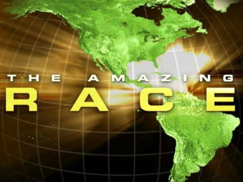 CBS Finally Apologizes for Using Downed B-52 Memorial as Prop on 'Amazing Race'