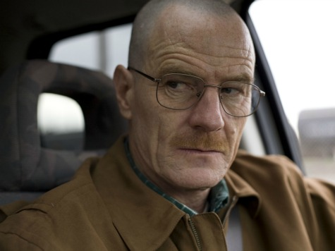 'Breaking Bad' Script Stolen from Star Bryan Cranston's Car
