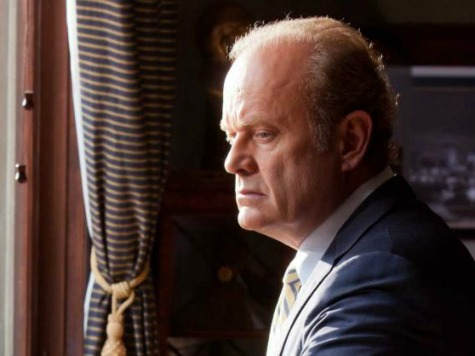 Kelsey Grammer Won't Rule Out Political Run