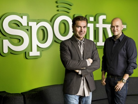 Spotify Plots Netflix-Style Streaming Service