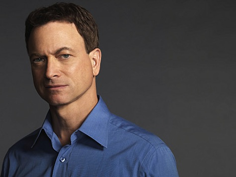 Actor Gary Sinise Donates to Colo. Firefighters