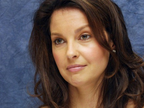 Ashley Judd: 'I Have Been Raped Twice, so I Think I Can Handle Mitch McConnell