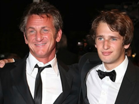 Sean Penn's Son Attacks Black Photographer, Calls him 'N**gger'