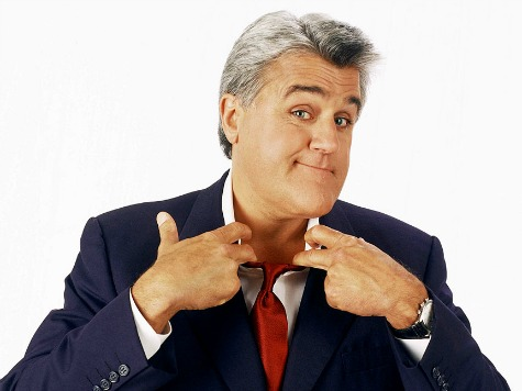 Fight the Power: Jay Leno's Ratings Rise as He Taunts NBC