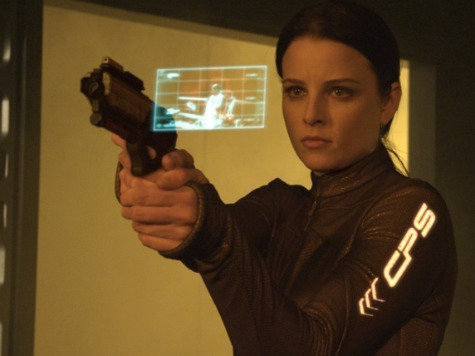 'Continuum' Season One: SyFy Series Critiques Both Government Overreach and Corporate Malfeance