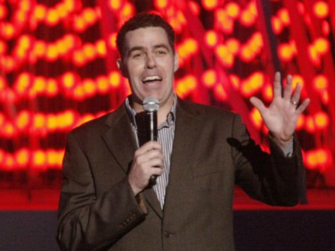 Adam Carolla: Gay Marriage Inevitable, So is Left's March to Force Church to Comply