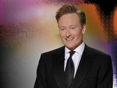 TBS Sticking with Conan O'Brien Through 2015