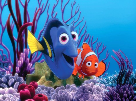 'Finding Nemo' Sequel Set for November 2015