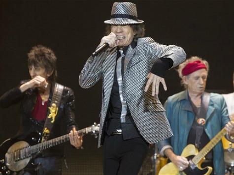 Rolling Stones Announce 9-City Tour