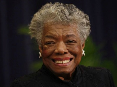 Maya Angelou Admits She Likes Guns, Once Fired at an Intruder