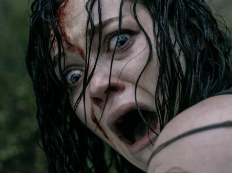 'Evil Dead' Review: Remake Slathers on Blood, not Imagination