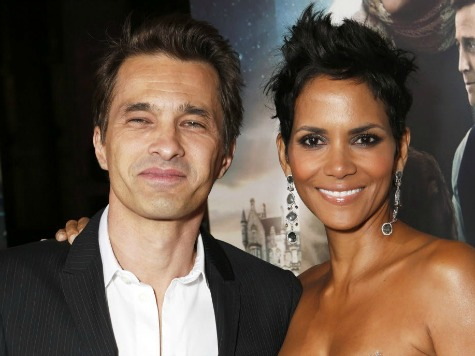 Halle Berry, Olivier Martinez Expecting a Baby