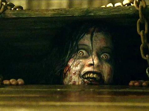 'Evil Dead' Remake Leads Weekend Box Office