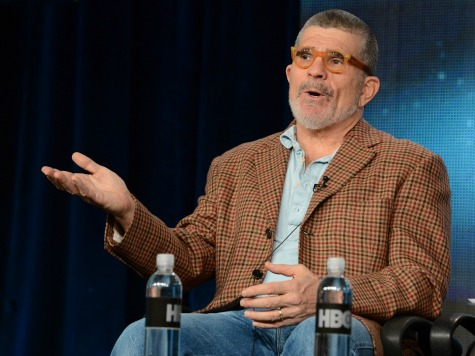Playwright David Mamet Halts Play over Gender-Bending Casting