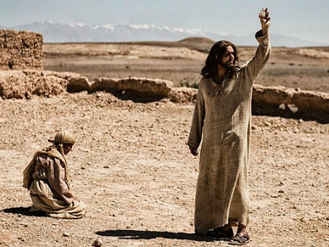 'The Bible' Shatters Home Video Sales Records in First Week