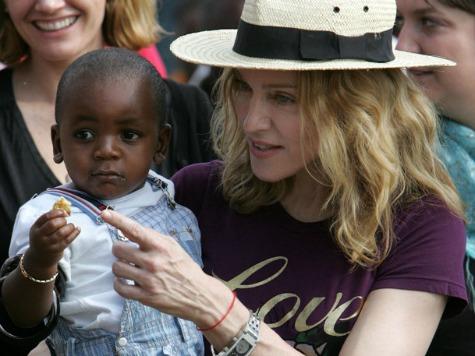 Madonna, Malawi President Spar in War of (Misspelled) Words