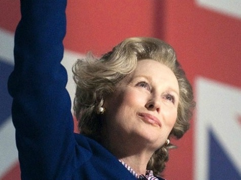 Meryl Streep Calls Margaret Thatcher 'Pioneer' with 'Some Kind of Greatness'