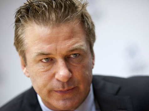 Alec Baldwin: Fox News, Rupert Murdoch Exist for 'Killing People of a Certain Stripe'