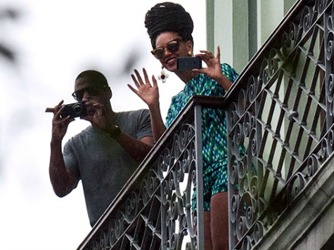 Treasury Dept. Calls Beyonce, Jay-Z Cuban Trip 'Educational'