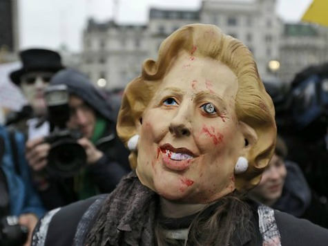 UK Delays 'Iron Man 3' Premiere Fearing Civic Unrest Tied to Margaret Thatcher Funeral